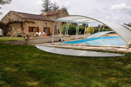 La sieste contée, séjour insolite en Périgord Noir - Dom