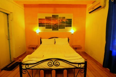 Room in Calangute - Guesthouse