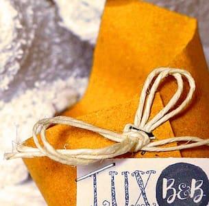 Hotel Lux... B & B a Cesenatico... - Bed & Breakfast