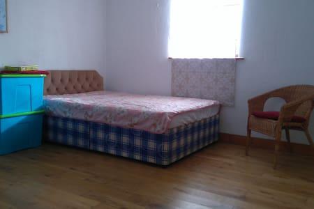 Family room - idyllic rural Leitrim - Sligo - Dům