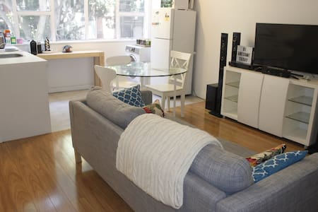 Stunning Open Plan Studio Apartment - Darling Point