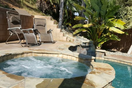 Soak in the Sun! - Fallbrook - Haus