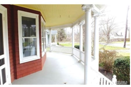North fork Beauty! Close to all. - East Marion - House
