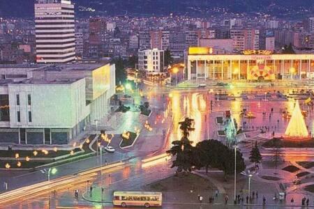 Nice room in the Tirana center