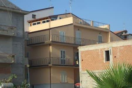 CASE VACANZA OASI MARIA - Apartment