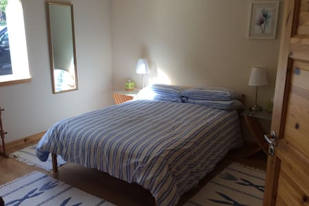 22miles from Edinburgh Double room - Bed & Breakfast