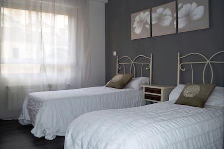 Precioso apartamento en pleno casco histórico. - Apartemen