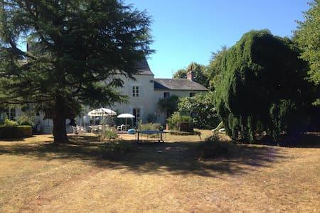Un cadre verdoyant! - Haus
