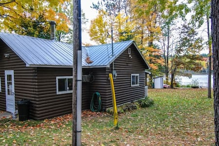 Nature Getaway with the comforts of home! - Chalk River - Cabin