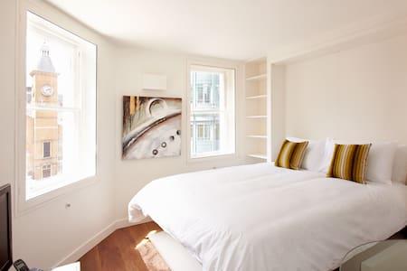 Urban Stay Modern City Flat LC Open Plan 1 Bed - Appartamento