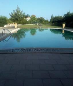 villa natali - Pirgos - Vila