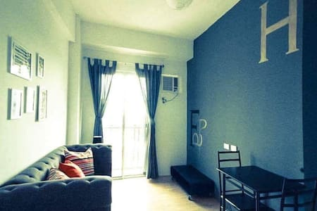 One bedroom condominium for rent - Cebu  - Apartamento