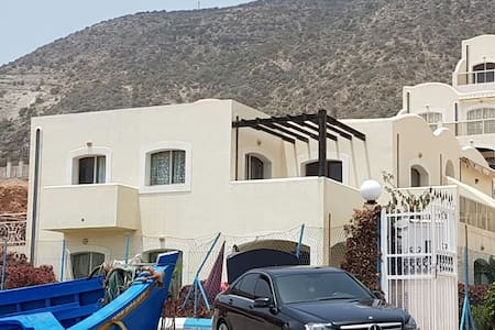 Vacance paisible mer montagne - Apartment