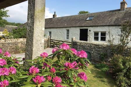 Tackroom Cottage, Cairnsmore Estate - Casa