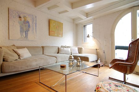 STUNNING apt. located in the heart of the city! - Lakás