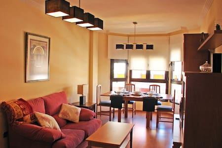 Apartamento Nuevo en Albacete - Albacete