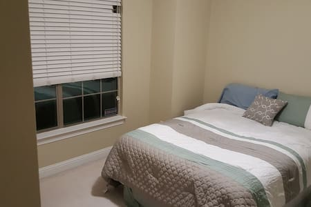 2 Private bedrooms in sachse, TX - Sachse