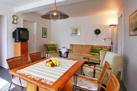 Appartement 3 - Wohnung