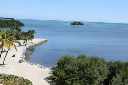 Oceanfront Escape in Islamorada, FL (Tavernier) - Tavernier - Condominium