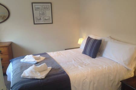 City Central Apartment - Sleeps 5 - Chichester - Flat