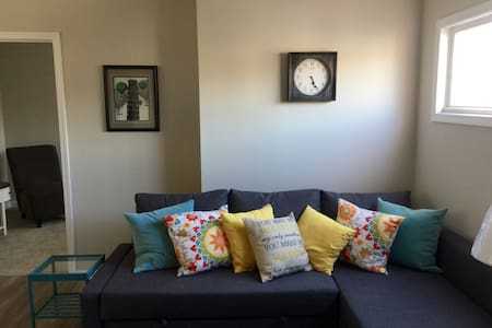 5 Star AirBNB host - 4 MILES to LAX - Inglewood - Haus