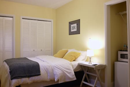 Beautiful Private Guest Studio Near The Airport - Autre