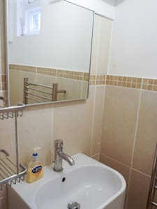 Studio Flat in Leckford road - Oxford - Apartment