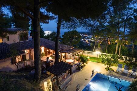 Romantic Beautiful VILLA in Monaco - Roquebrune-Cap-Martin