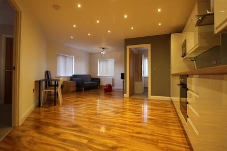 Y3 Apartments, Abbeymead Suite - Apartemen