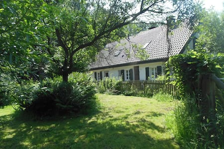 Wohnung auf dem Lande - Dorsten - Apartment