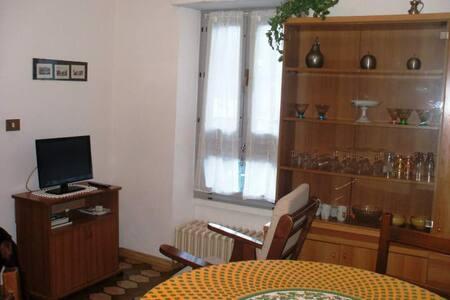 appartamento in montagna - Lanzo D'intelvi