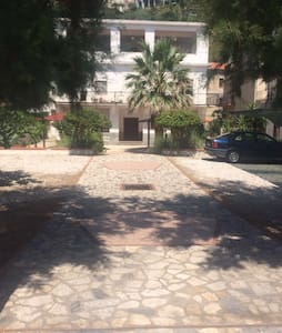 Appartamento vista mare - Wohnung
