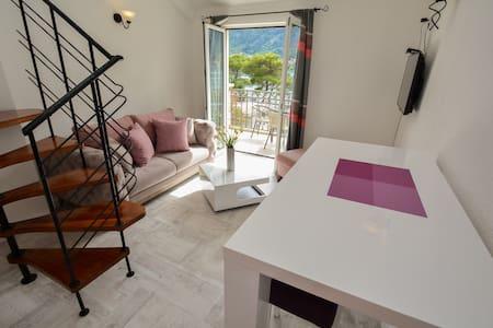 Apartments House 91-2 - Casa