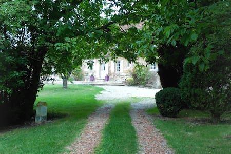 A la Source Normande - Bed & Breakfast