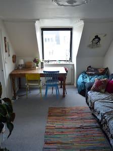 Central cozy flat - Apartamento