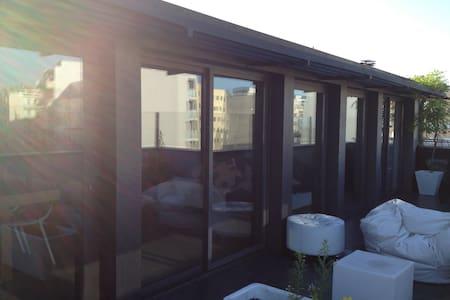 Apartment in the center of Braga - Apartment