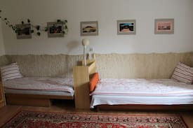 Picture of SATNAM Room with 3 beds