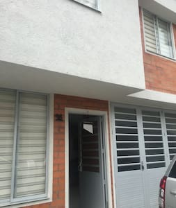 Habitación sencilla - Ház