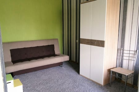 Summer residence - Ventspils - Apartment