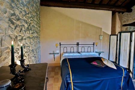 Borgo la Torre, Luminoso ampio Monolocale - Casenove - Apartment