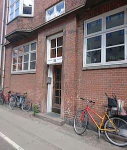 Nordic simplicity - København - Apartment
