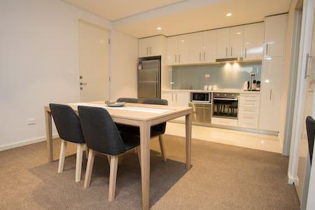 Luxury modern Apartment - Wohnung