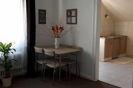 Gemütlich renovierte Klein-Wohnung zentral - Apartamento