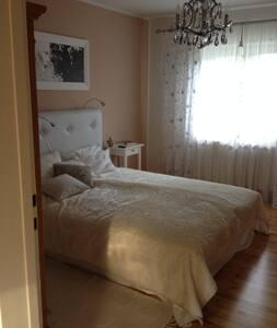 2-Zimmerwohnung - München - Apartment