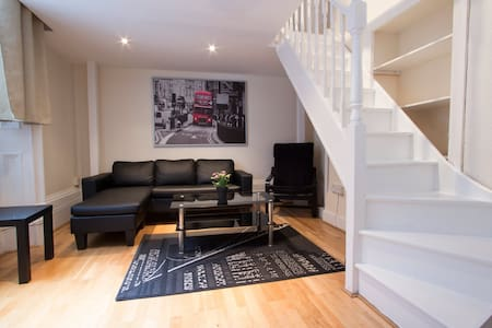 Studio zone 1 Lancaster Gate #LG486 - London - Apartment