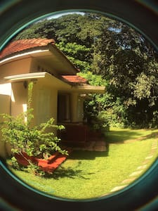 Bungalow Double - Private Room 2 - Talalla South