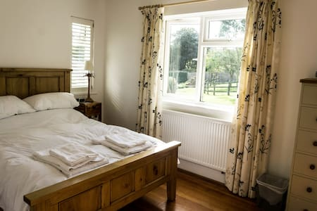 'Kernewek'    Self Catering holiday home - Bungalow