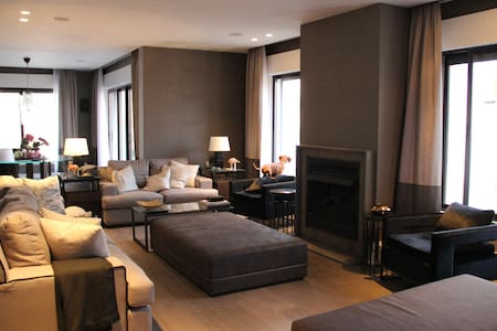Unmatched Designer Penthouse - Amman