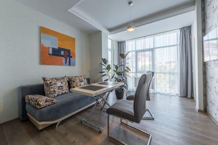Апартаменты - Appartement