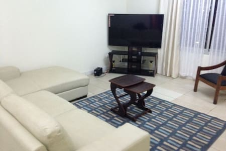 Modern Three bedrooms appartment - Yaounde